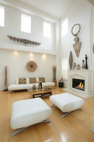African Style Living Room Design Pleasing Smart Living Room Design Tips For Small Budget From Professional Inspiration
