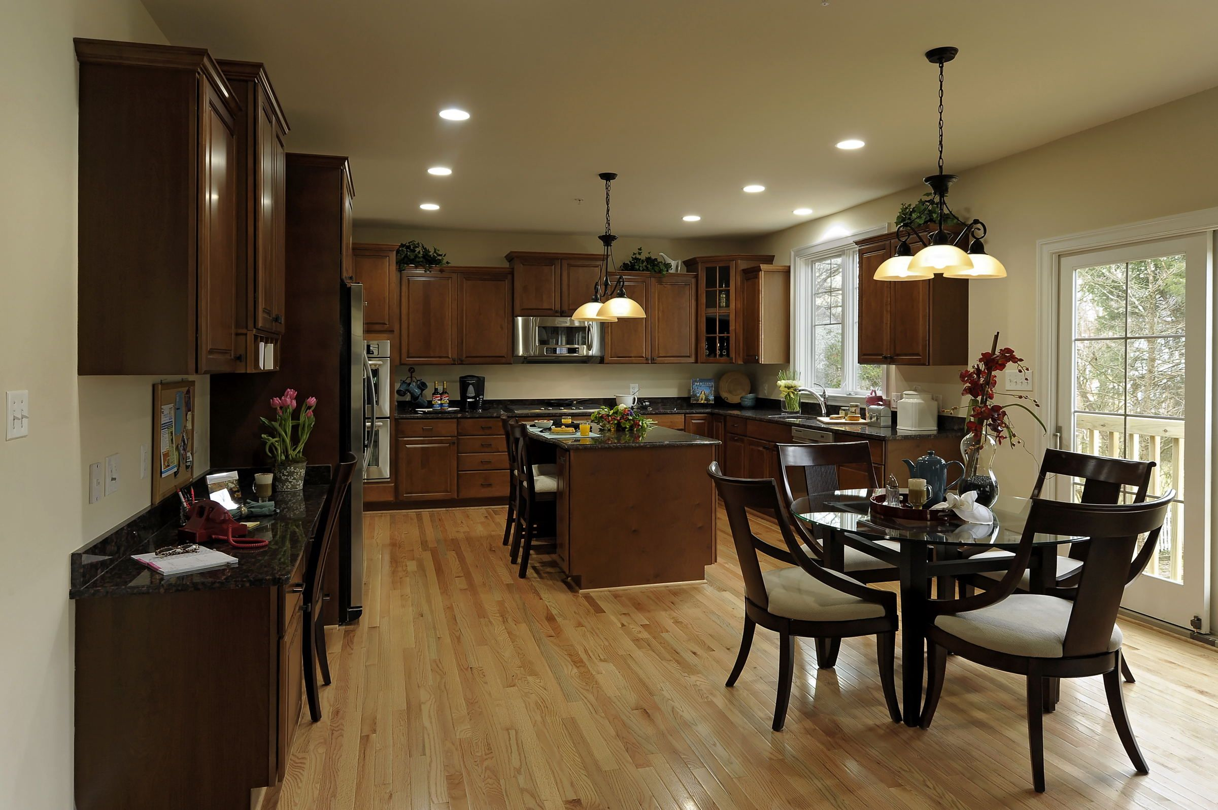 New Era Modular Homes North American Series Kitchen