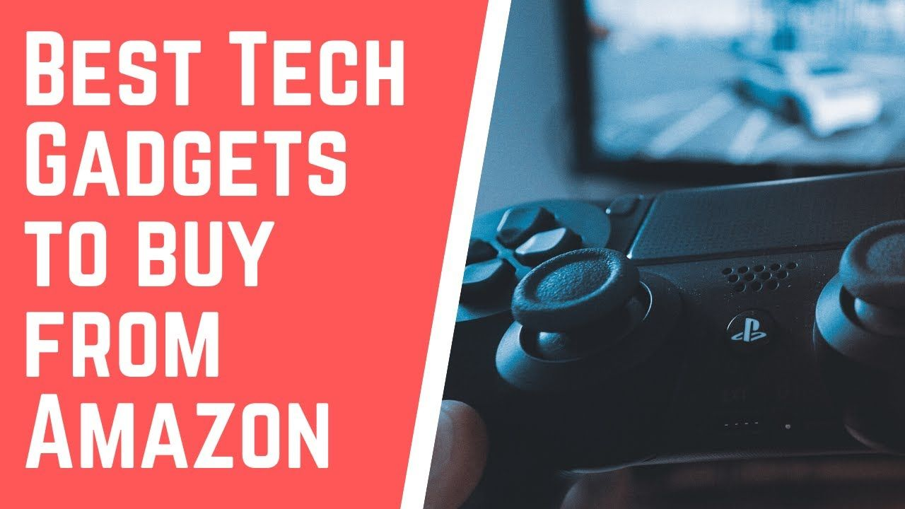 Top 10 Things to buy from Amazon Indian 2020 Tech