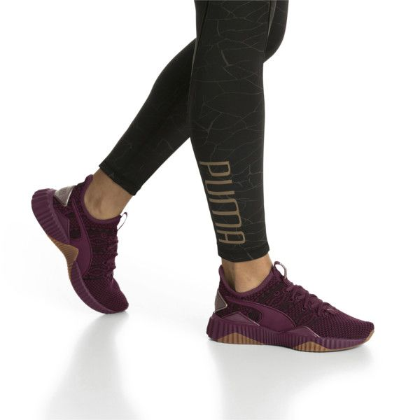 Image 4 of Defy Luxe Women s Sneakers 2f27682d24db0