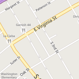 Directions from S 2nd St & Margaret St, San Jose, CA 95112 to near San Jose, CA - Bing Maps
