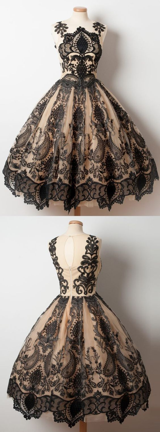 lace prom dresscharming prom dressestulle prom gownelegant