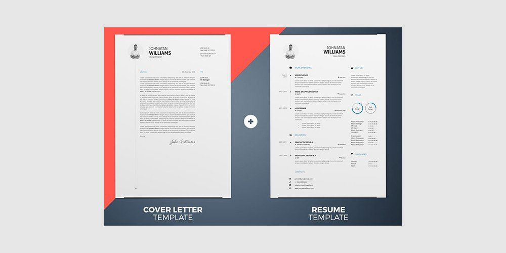 Simple Resume Template   Ultimate Collection of Free Resume     Simple Resume Template