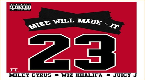 New Music Mike Will Madeit 23 Ft Miley Cyrus Wiz Khalifa Rhpinterestcouk: Miley Cyrus 23 Audio At Elf-jo.com