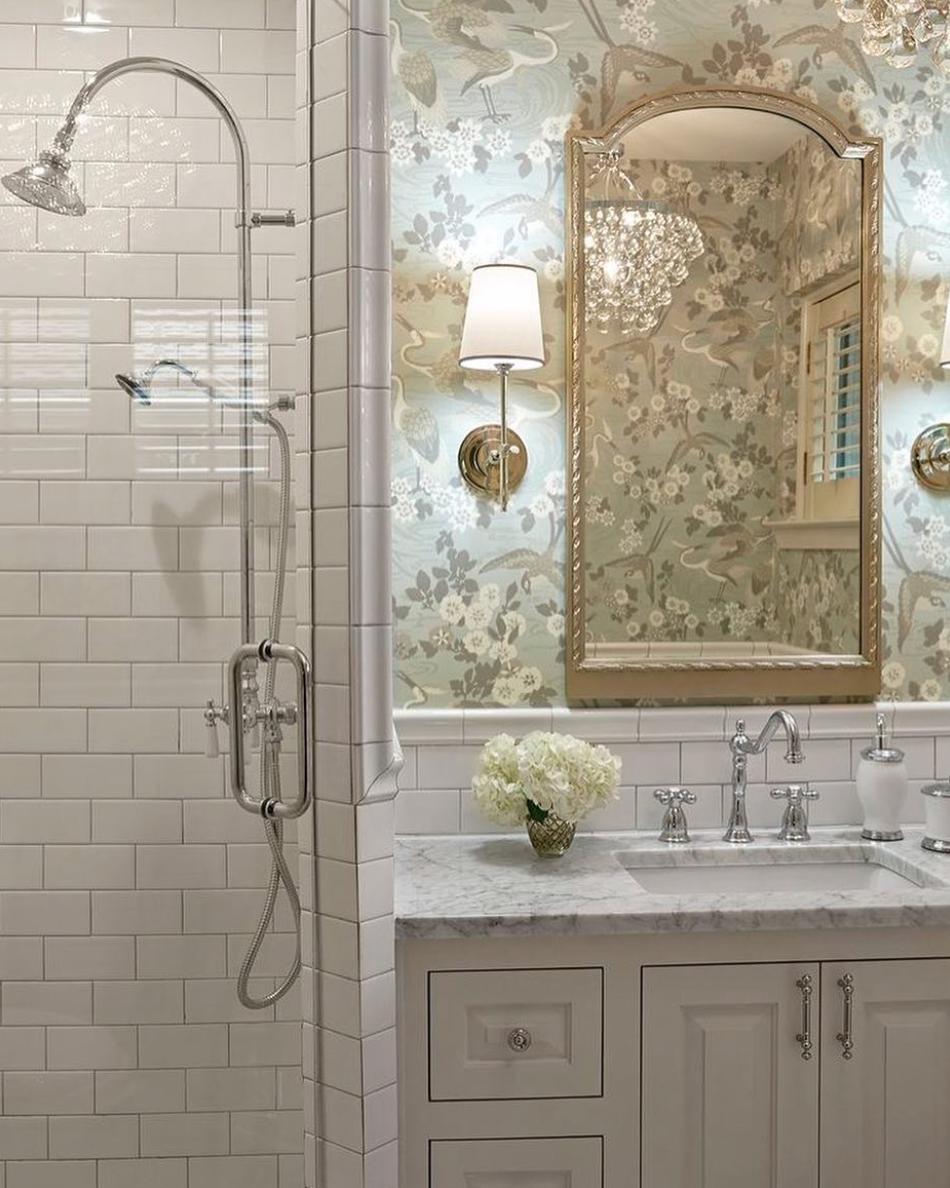 pretty   Beautiful bathrooms, Master bathroom, Bathroom ...
