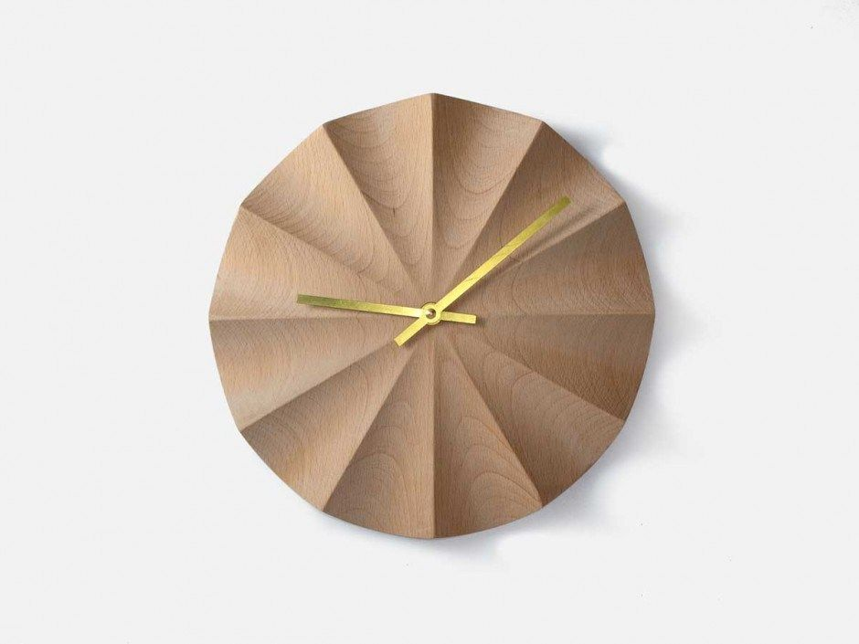 Beautifully Carved DO NOT DISTURB Clock Collection03