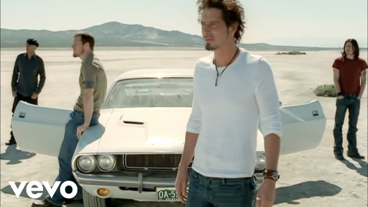 Audioslave Show Me How To Live Official Video Youtube
