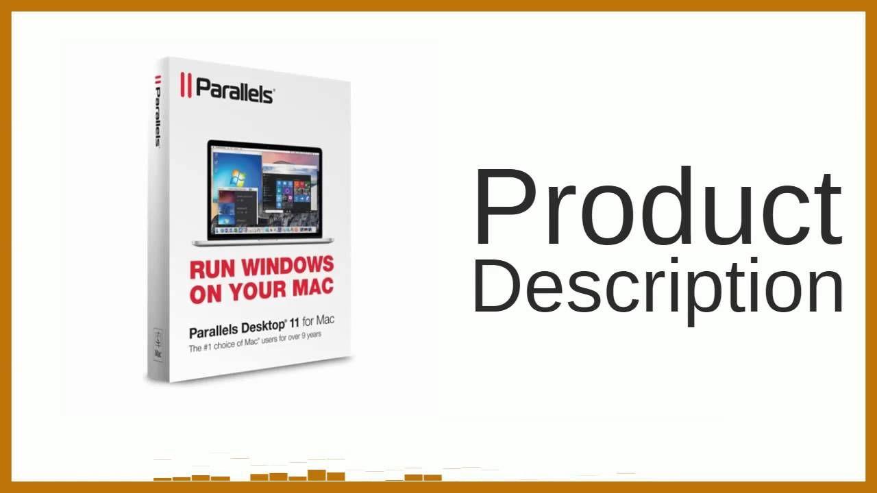 Reviews parallels desktop 11 for mac
