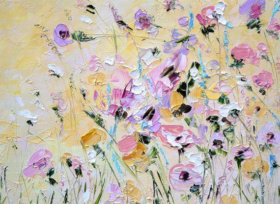 Leinwand Schlafzimmer ~ Malerei auf leinwand zarte lichtmalerei schlafzimmer Ölgemälde