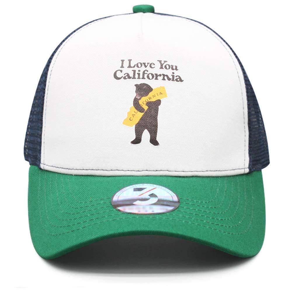 441ecae8db7 Amazon.com   Ann Lloyd Custom Baseball Cap Animal Printed Cap Adjustable Hat  (Style A)   Sports   Outdoors