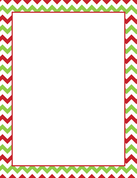 Christmas Page Borders.Pin By Muse Printables On Page Borders And Border Clip Art
