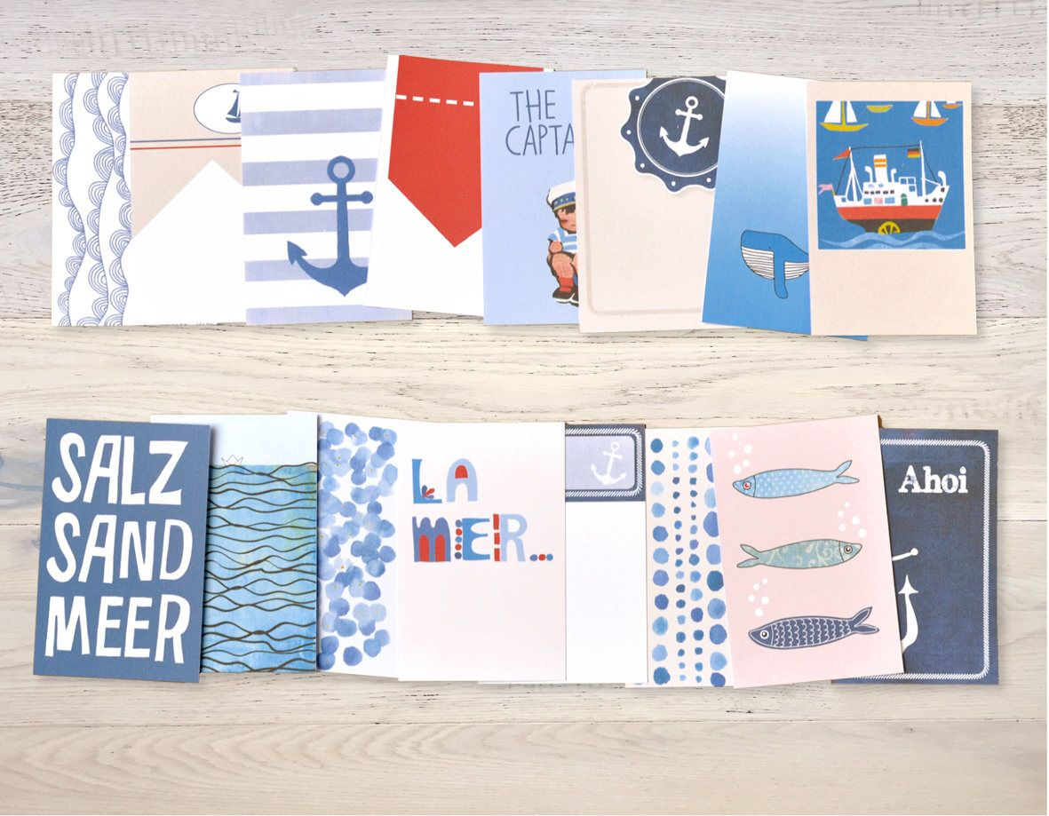 16 Journaling Cards 6,7 X 10,2 (3 X 4)  Planner Motivation by PaperboatCologne on Etsy https://www.etsy.com/listing/515773582/16-journaling-cards-67-x-102-3-x-4