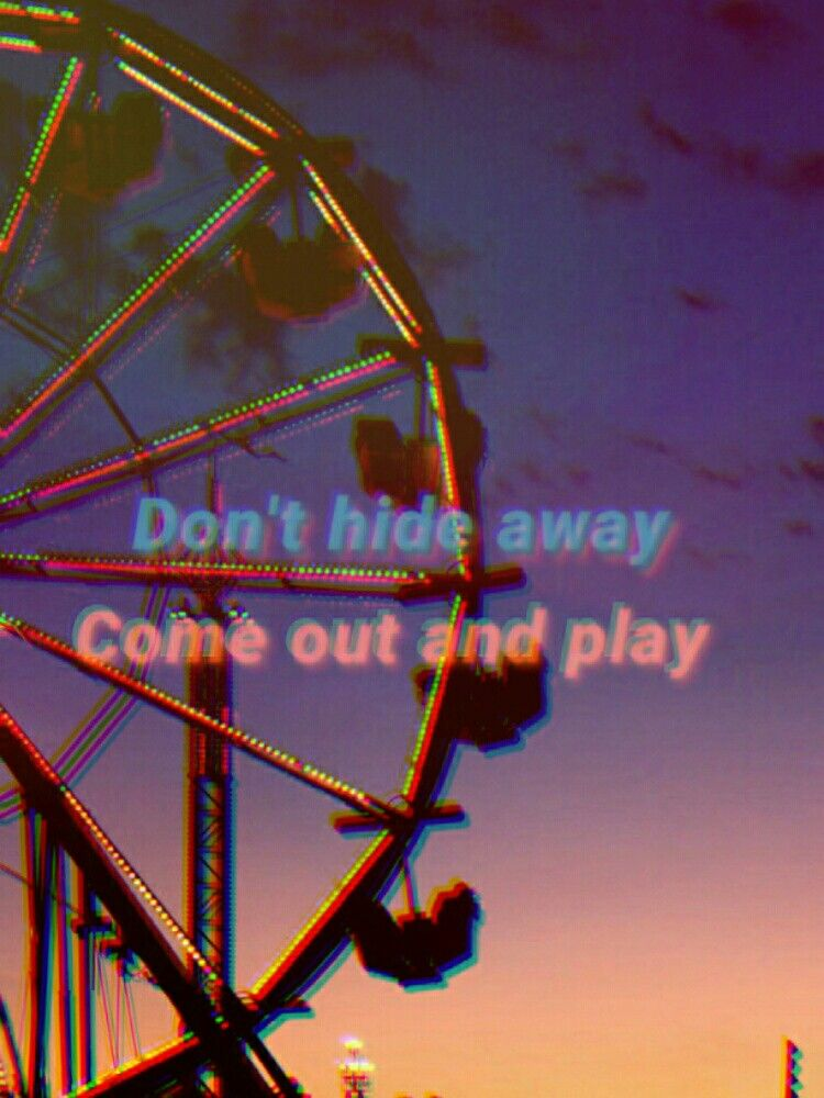 Billie Eilish Come Out And Play Best Song Lyrics Billie Eilish Billie