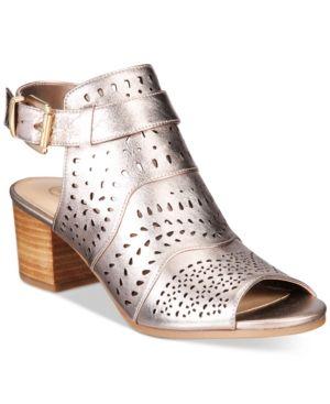 1fc30d10905 Bella Vita Fonda Sandals - Sandals - Shoes - Macy s