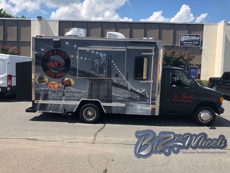 Food truck idea recreational vehicles food truck trucks