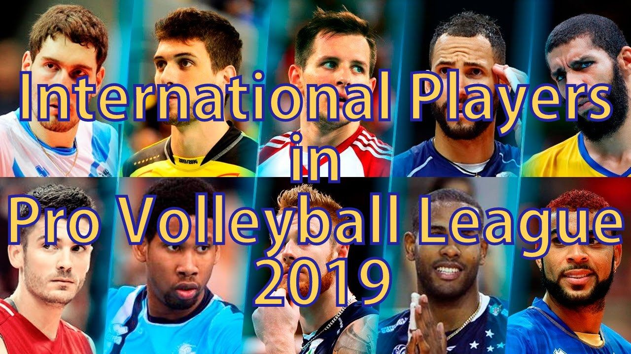 Live Pro Volleyball League Matches Streaming League Streaming Sites