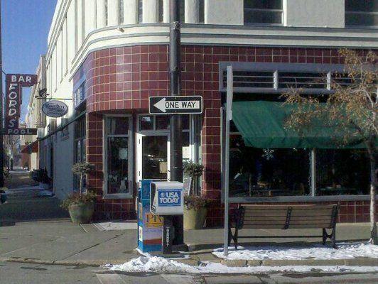 The Snake Bite Downtown Idaho Falls Idaho Downtown Restaurants
