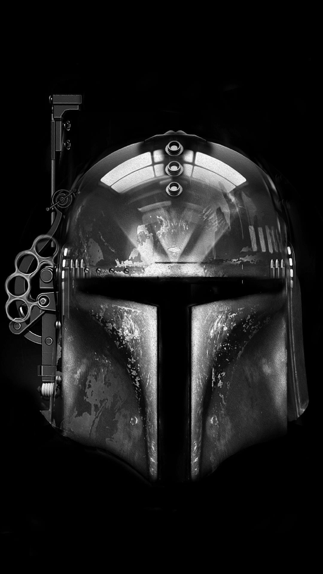 Boba Fett Dark Iphone 6 Plus Wallpaper 1080x1920 Star Wars Boba Fett Boba Fett Star Wars Art
