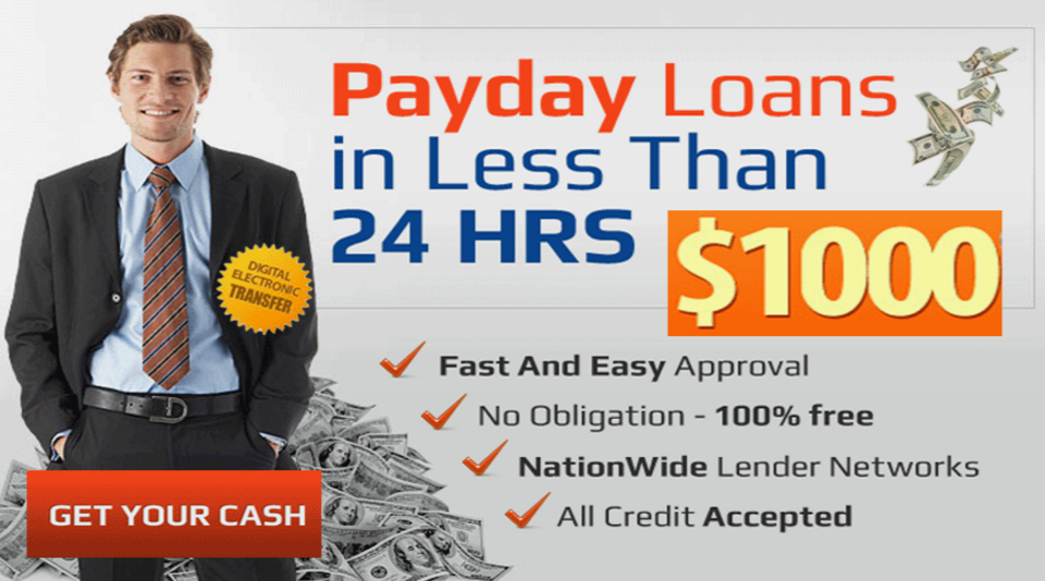Payday Loans That Accept Direct Express