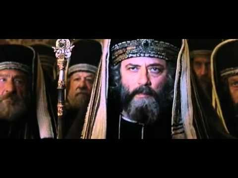 The Passion Of The Christ (English Subtitles)