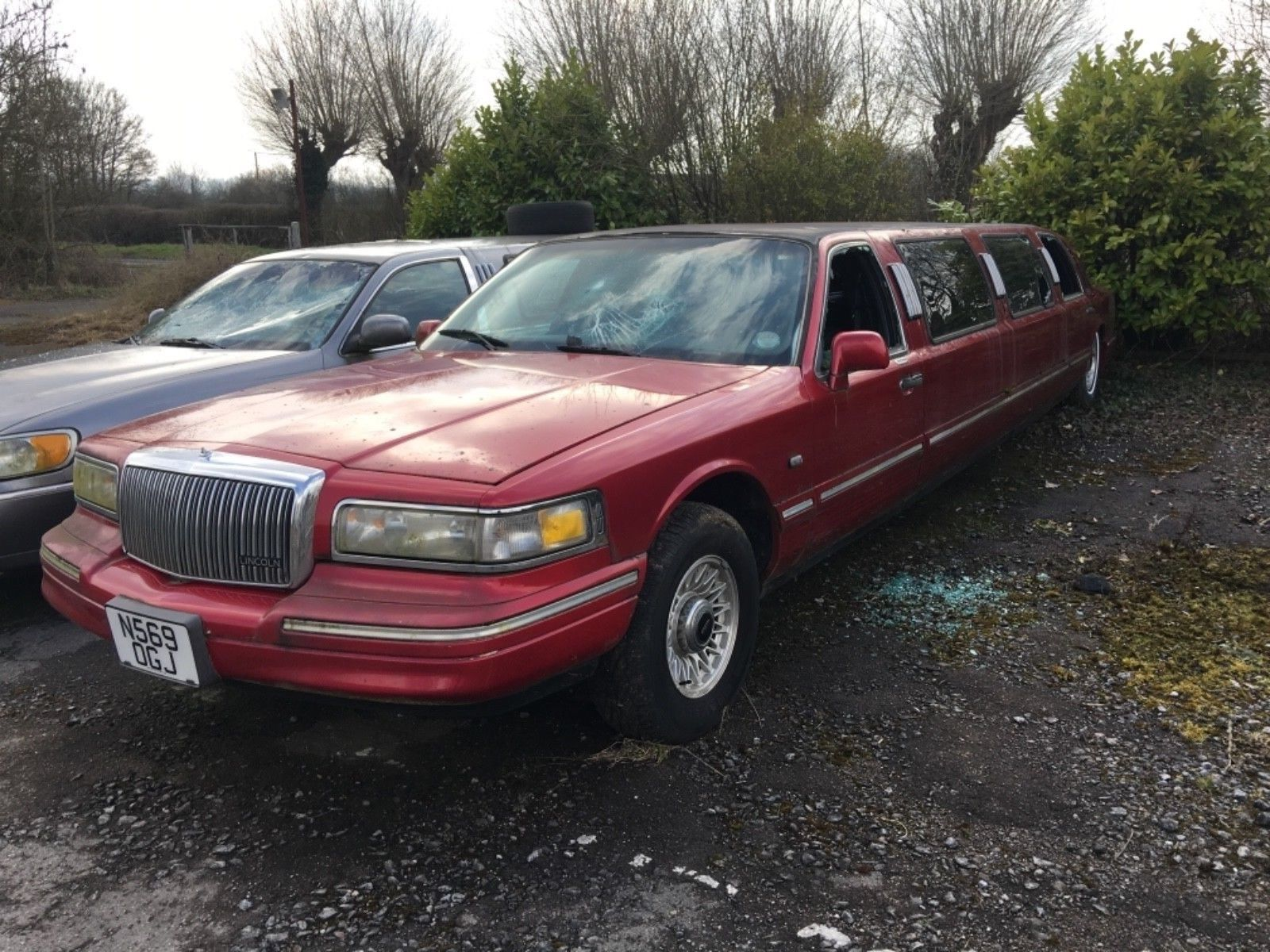 better history lincoln town on ltd car parts photos photo