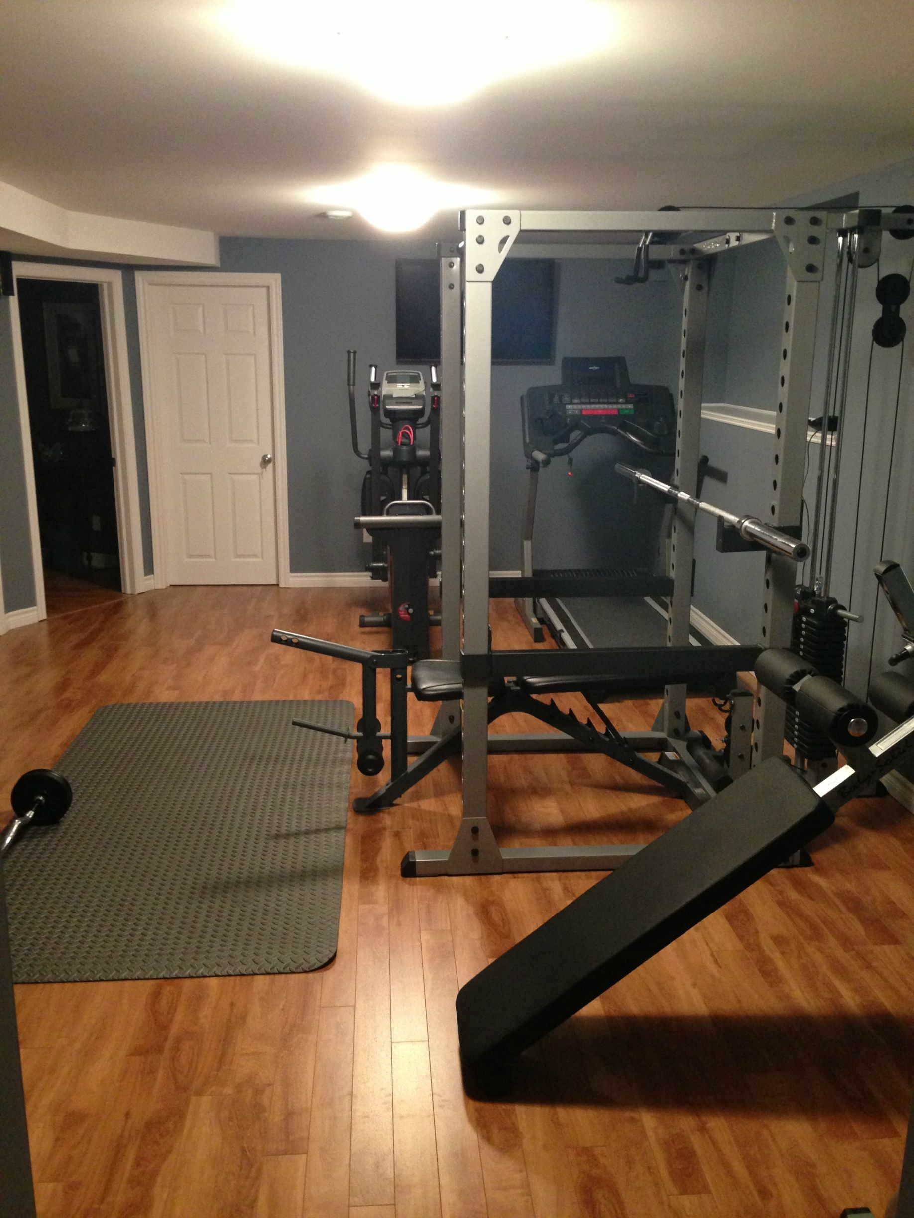 60 awesome fitness room ideas for small house design your own home at home