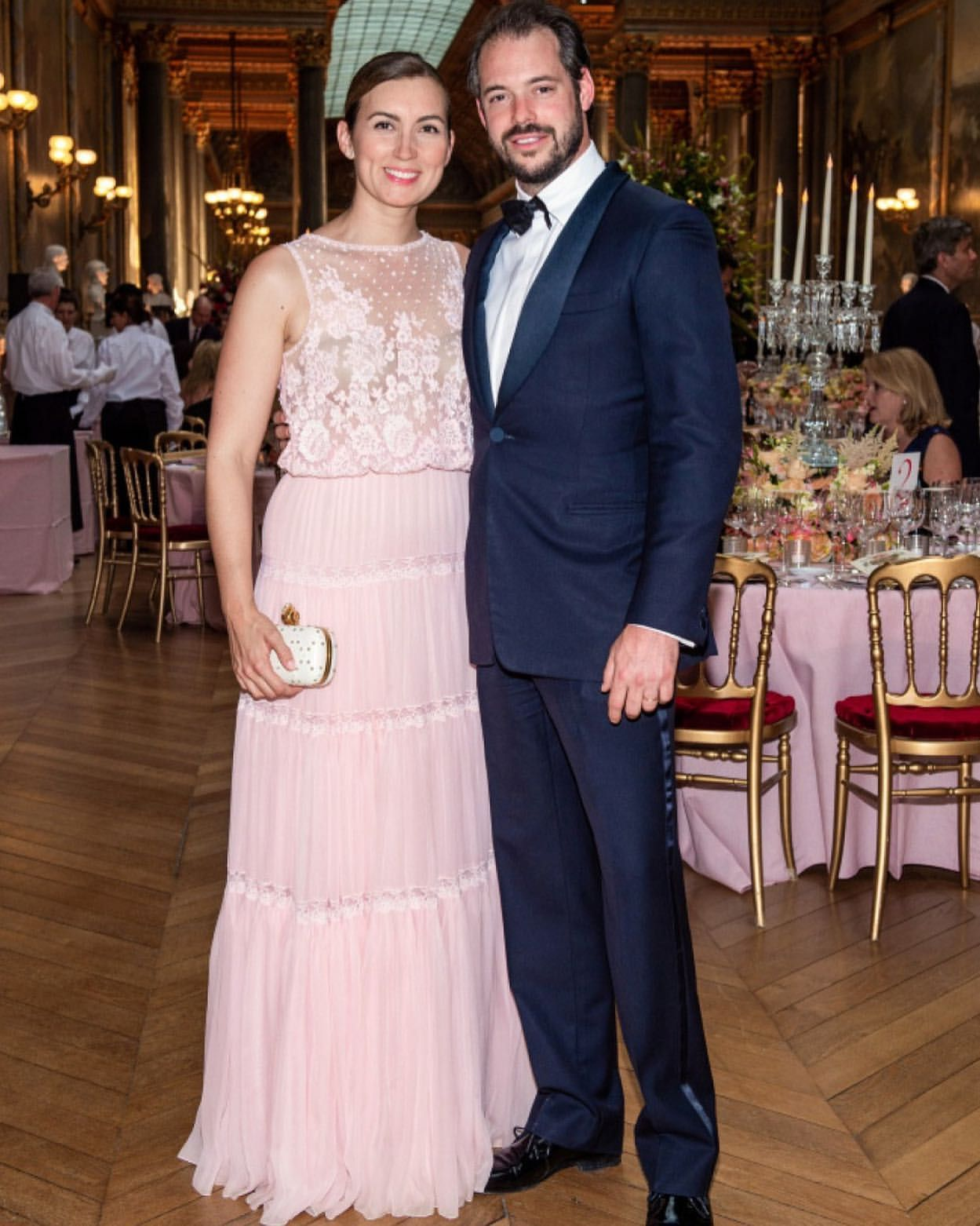 Pin von Kö ln auf Félix & Claire  Luxemburg, Prinzessin