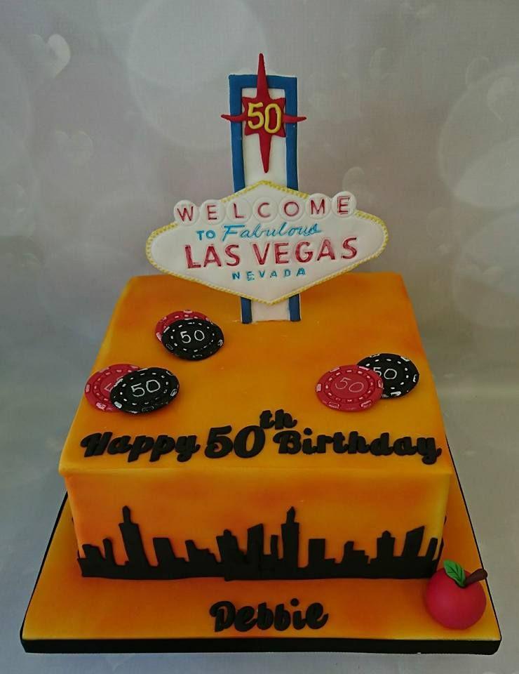 41++ Birthday cakes las vegas nevada inspirations