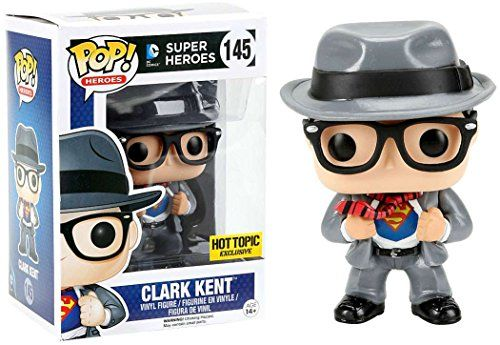 Image result for heroes POP VINYL exclusive