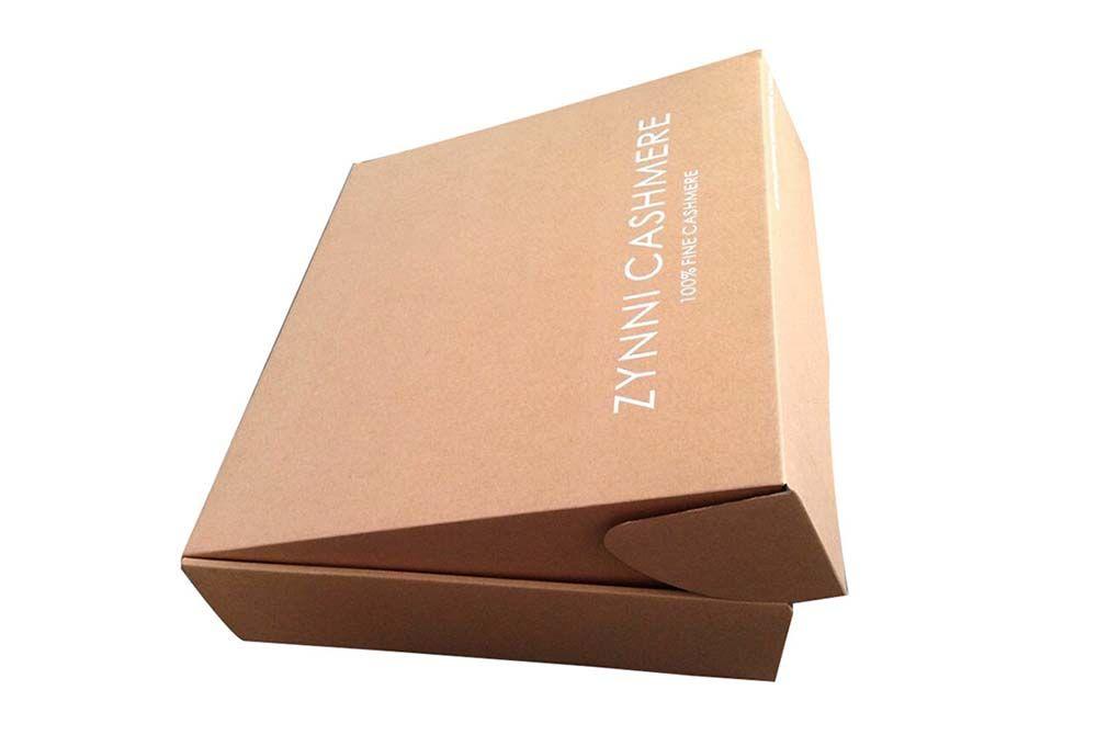 Kraft Apparel Shipping