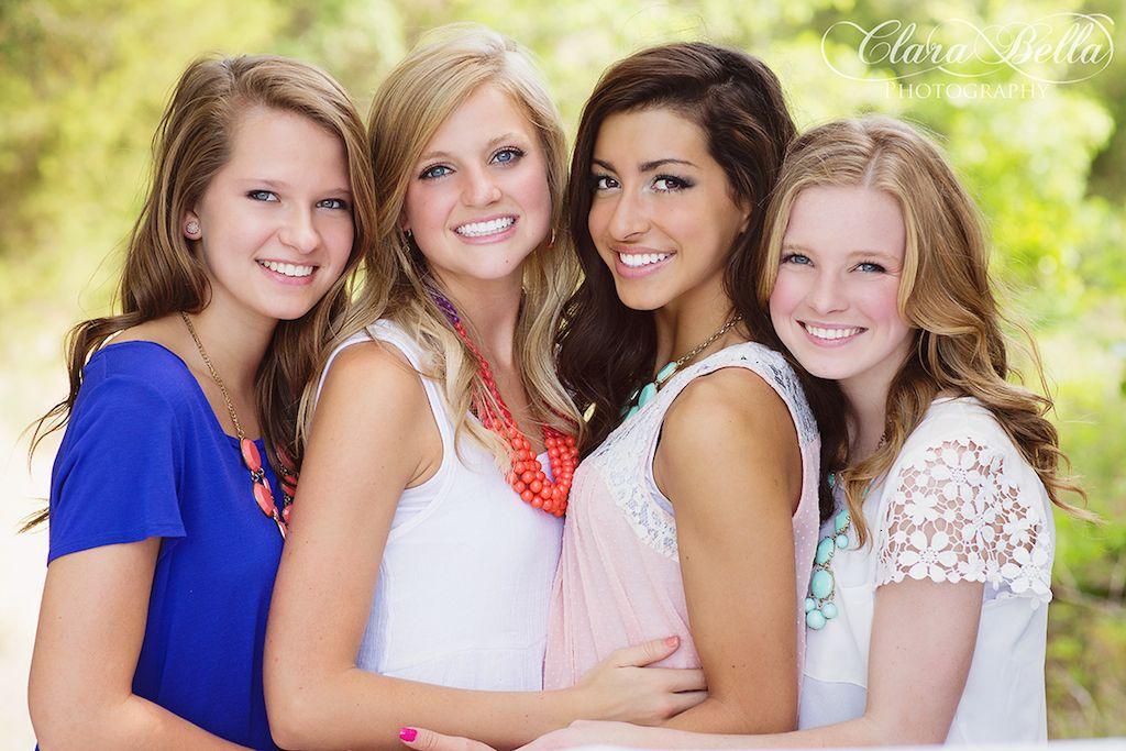Best Friends Forever {Seniors '14} Southlake Senior