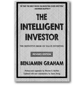 The Intelligent Investor Video Course Investors Teaching Investing