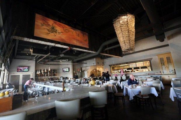 Voodoo Tuna Miami Nights M Italian 10 New Restaurants To
