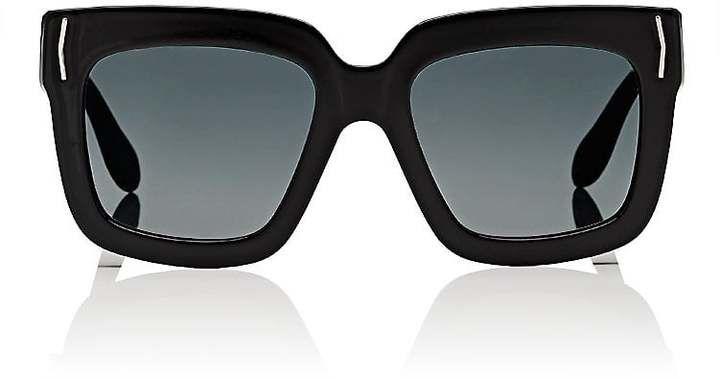 81553002a31c Givenchy Women's Oversized Square Sunglasses | Accessorize ...