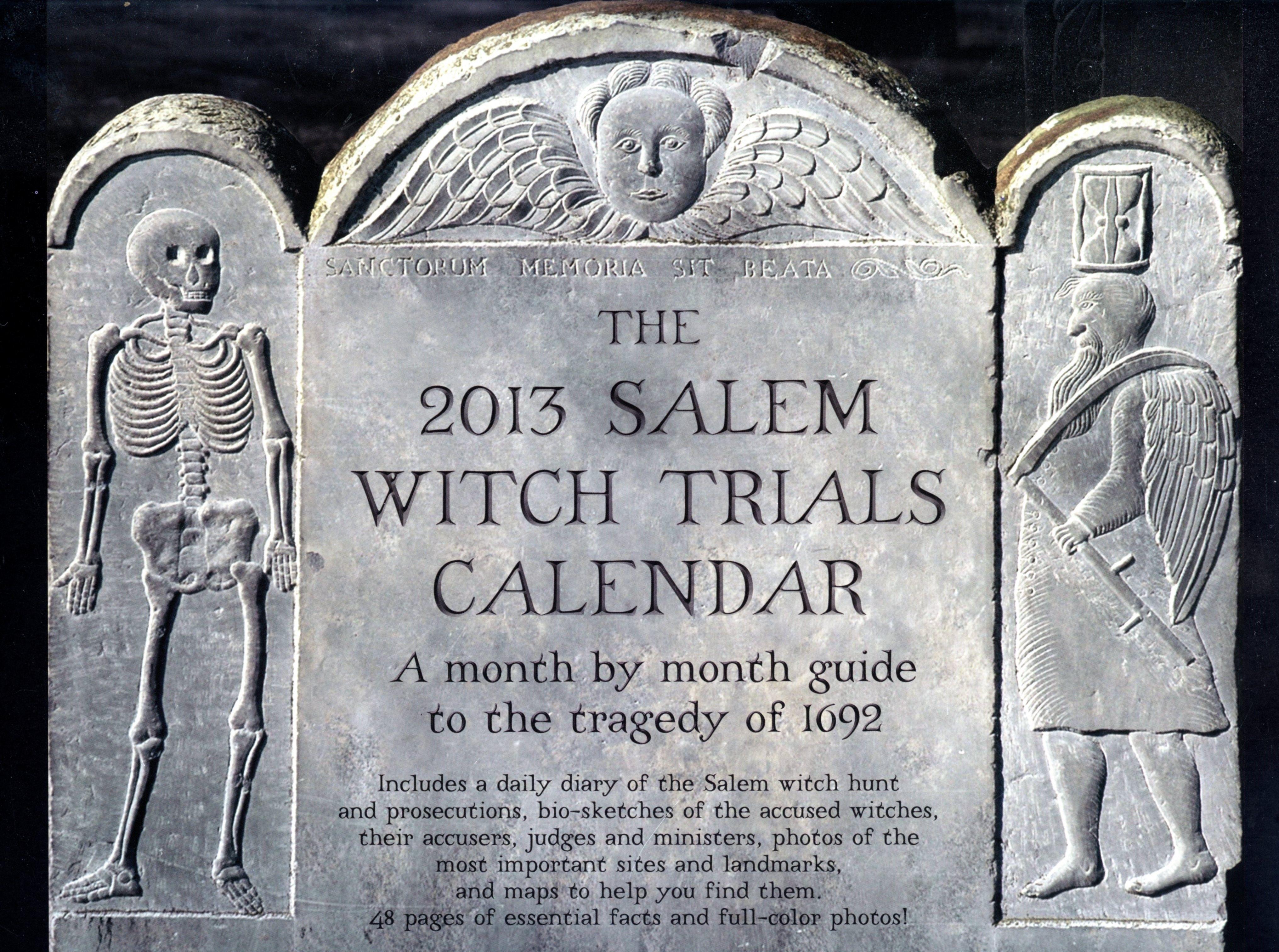 20++ Salem witch trials game walkthrough ideas