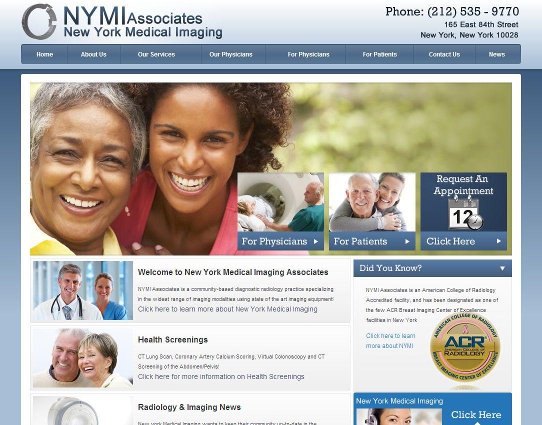 New York Medical Imaging