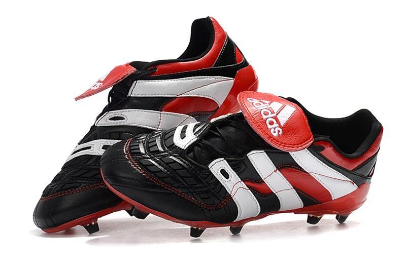 negro adidas zapatillas predito rojo predito rojo predito adidas adidas negro zapatillas zapatillas dxBoWrCeQE