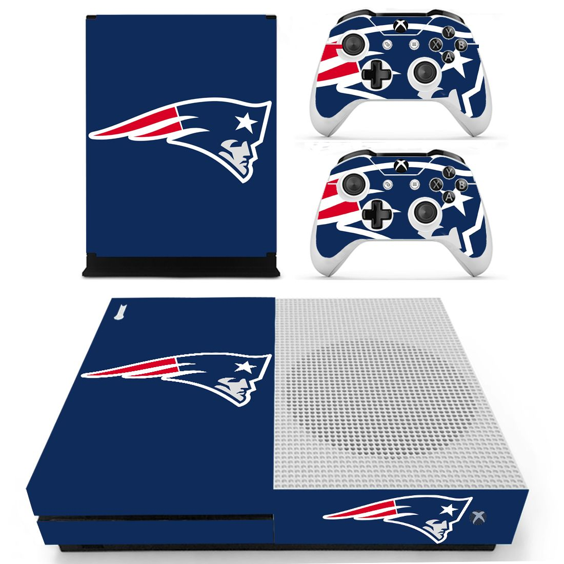 Best New Decals For All Gaming Systems Including All New Nintendo Switch Designs Xbox One S Xbox One Gaming Accessories