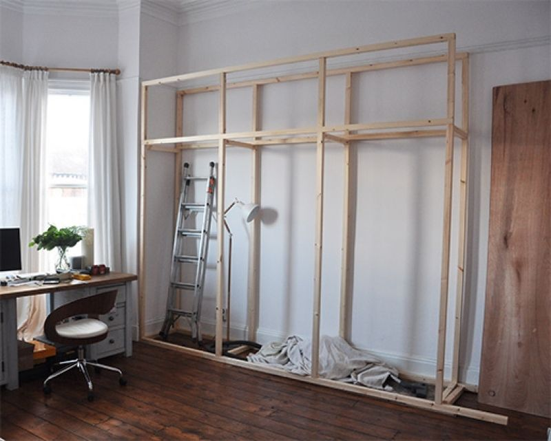 This specific picture (Design Your Own Fitted Wardrobes ...