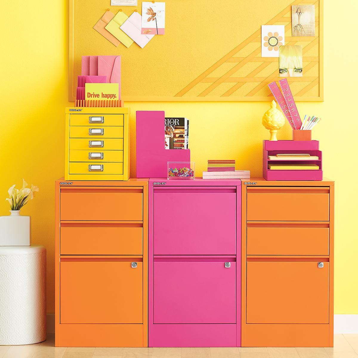 bs series filing handles pin red classic bisley cardinal cabinet drawer