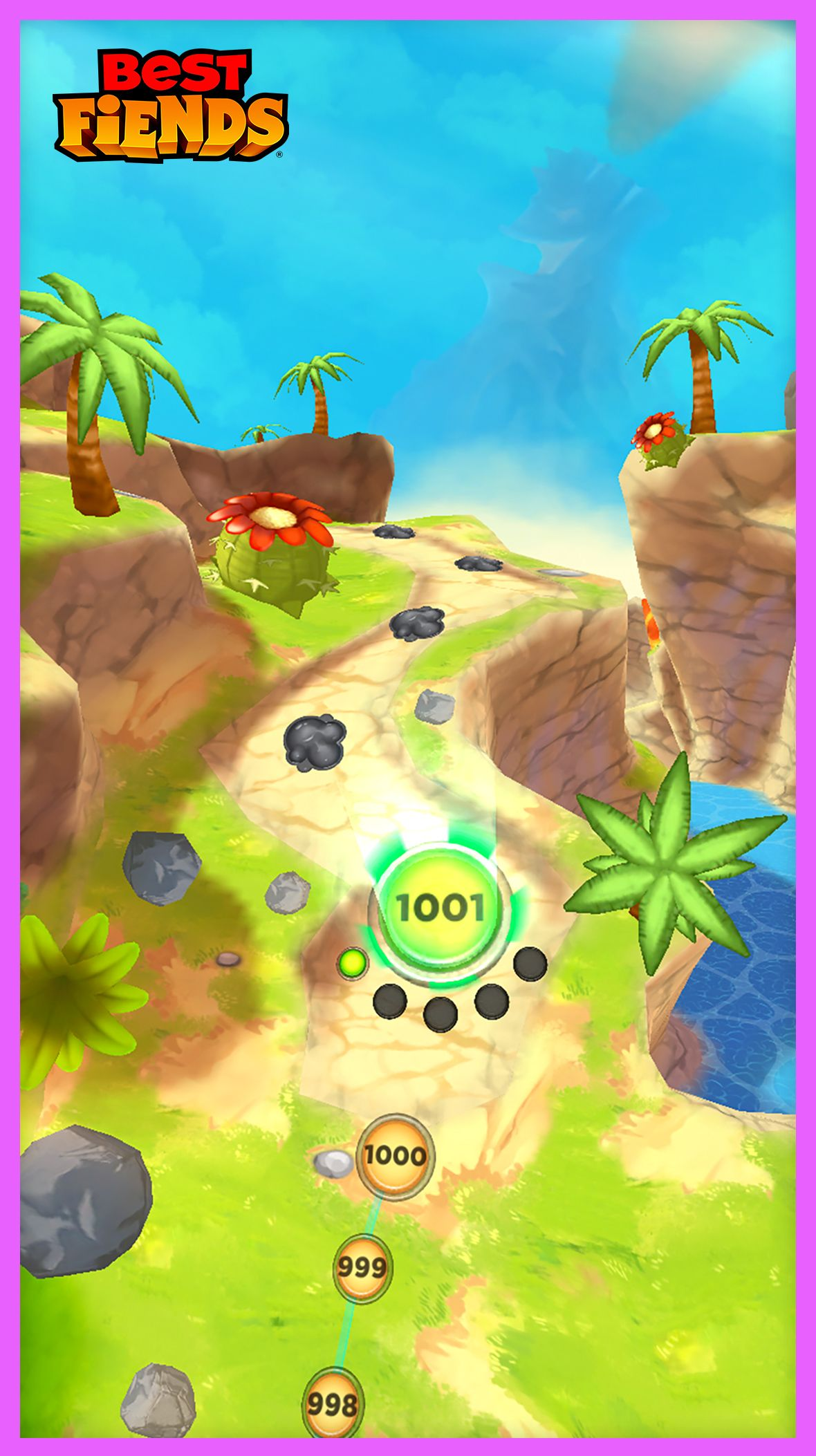See Our New World Map Area And Level 1000 Check Out The