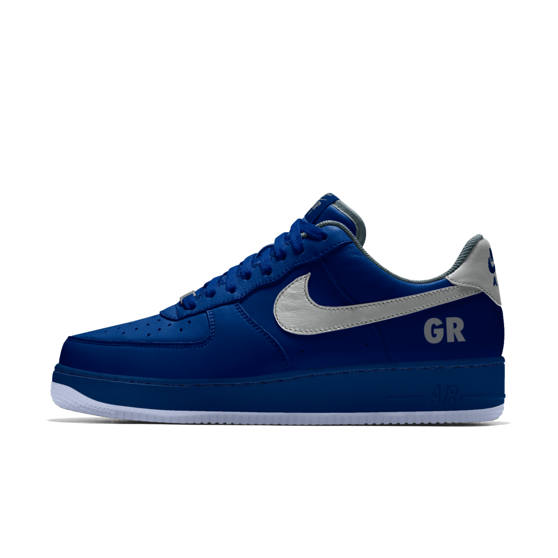 pretty nice 68423 b7b6d Nike Air Force 1 Low iD Mens Shoe