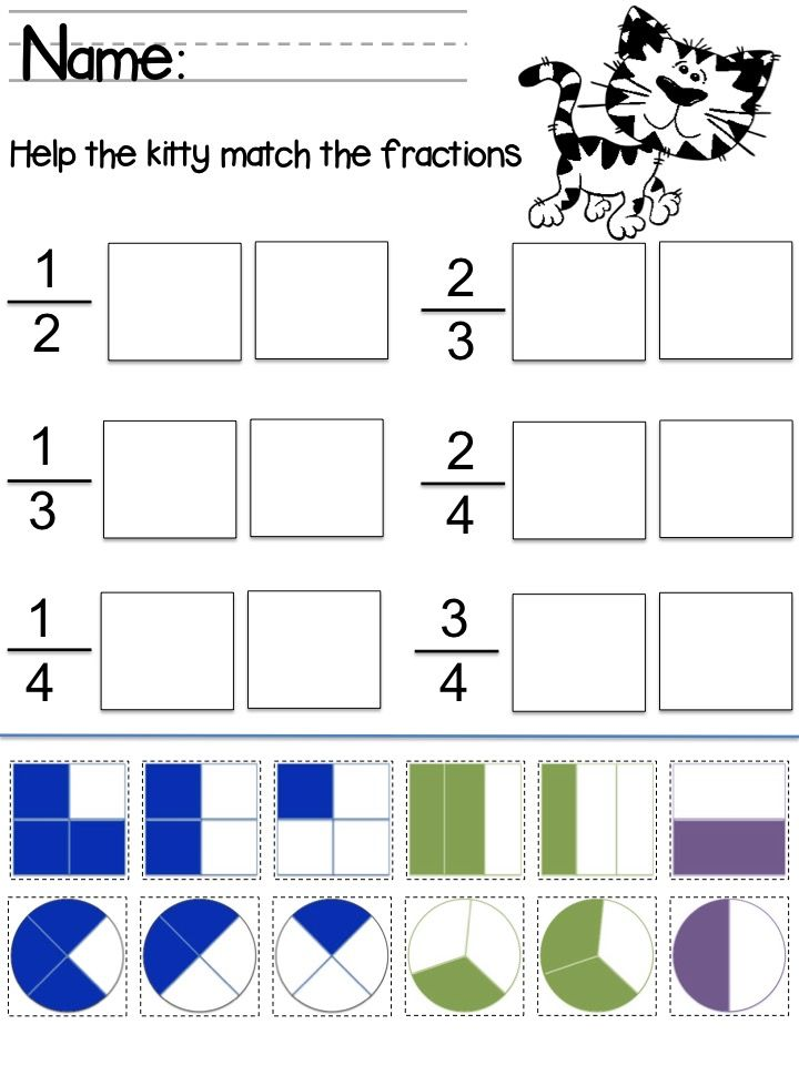 Pin On My Tpt Math Products Maths worksheets fractions of amounts