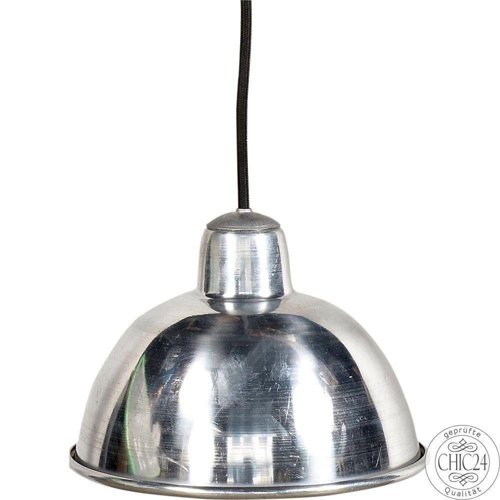 Superb Pendellampe Shiny in gl nzendem Metall chic Vintage M bel und Industriedesign Lampen Online kaufen
