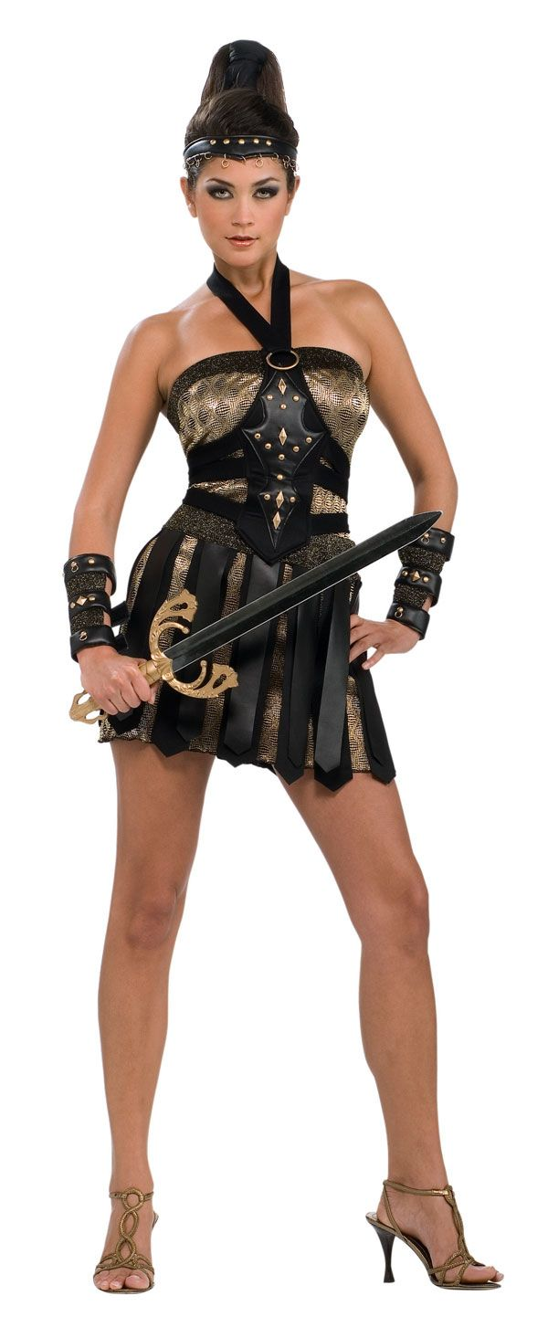 Costume Craze 28 03 Ideas Pinterest Warrior Queen Adult Includes