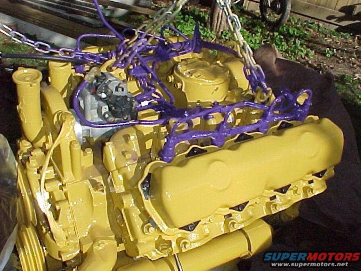 7 3L IDI   Diesel Engines   Diesel engine, Diesel, Fuel oil