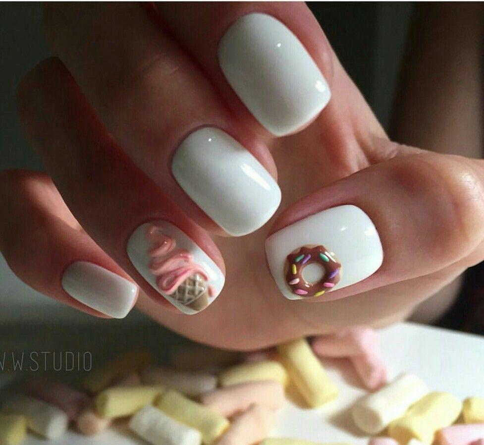 Pin von Kat Miranda auf Nail Art, for my next mani! ;) | Pinterest