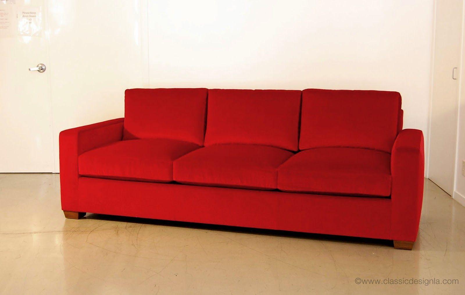 Classic Design: Jean Michel Frank (JMF) Sofa Series