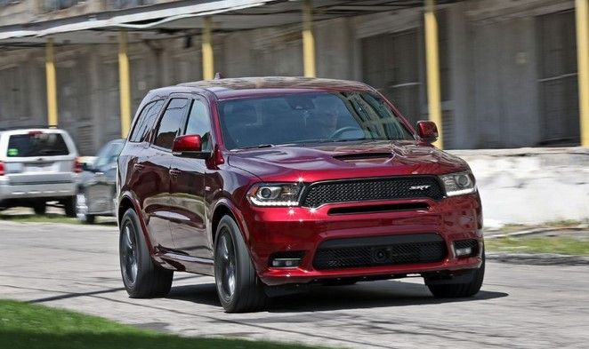 2020 Dodge Durango Srt8 Review Changes Interior Dodge Durango Dodge Durango Srt8