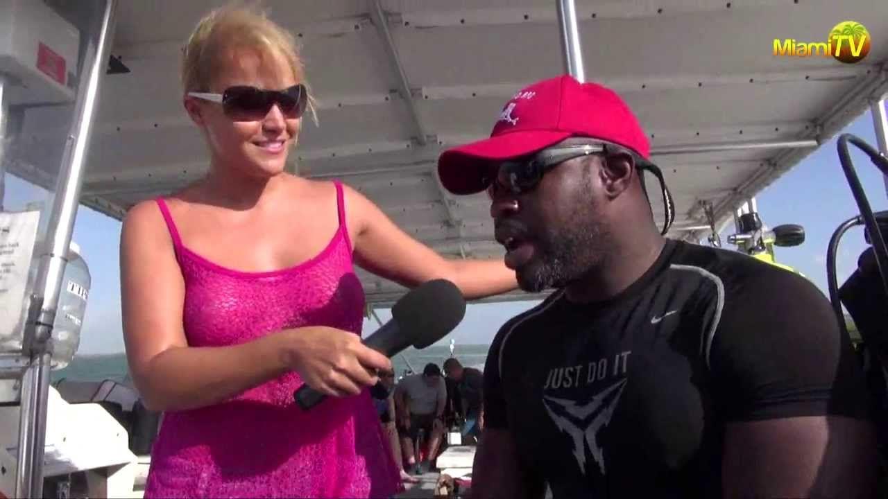 Jenny Miami Tv Topless miami tv - jenny scordamaglia - aquatic ops miami scuba in